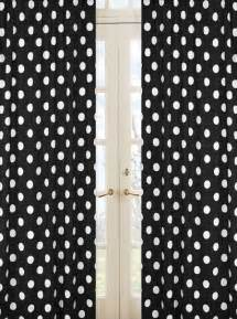 Polka Dot Curtains 5 Types Of Polka Dot Curtains Business Leader