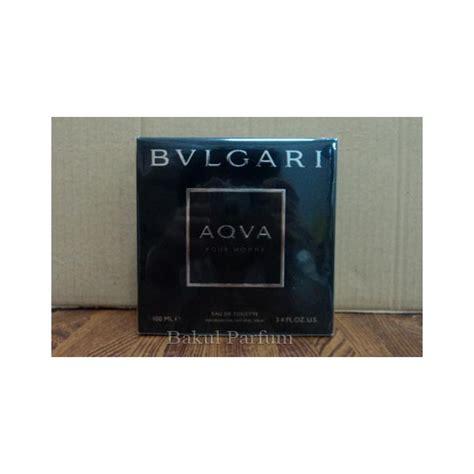 Parfum Original Bvlgari Aqua Marine For Tester bvlgari aqva jual parfum original harga parfum murah