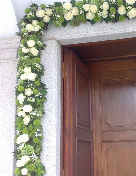 fiori matrimonio chiesa fiorista per matrimonio in chiesa sul lago maggiore