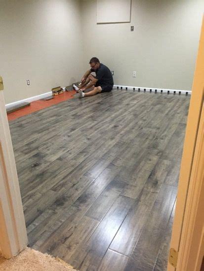 laminate flooring   basement house  hepworths cheap basement floor covering vendermicasa