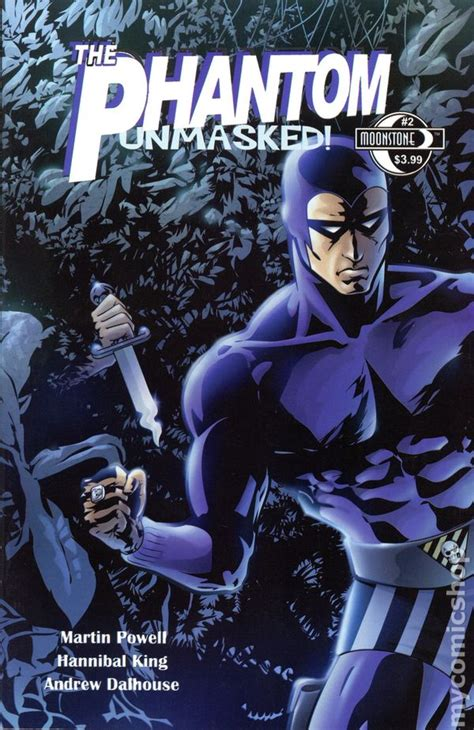 the phantom unmasked america s books phantom unmasked 2010 moonstone comic books