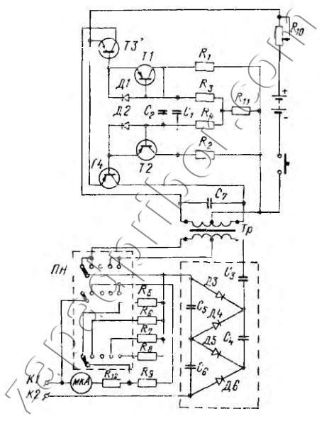measuring crossover inductors inductor measuring device 28 images patent us20070075711 device for non dissipative
