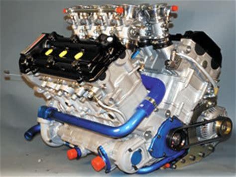 Motor Radical V8 by Hayabusa V8 Grows Up 2 8 Liter 455bhp