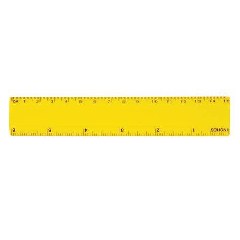 printable yellow ruler 15cm plastic ruler promotional ruler desk accessory vivid