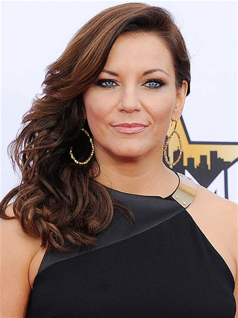 martina mcbride responds to sexism in country radio wow
