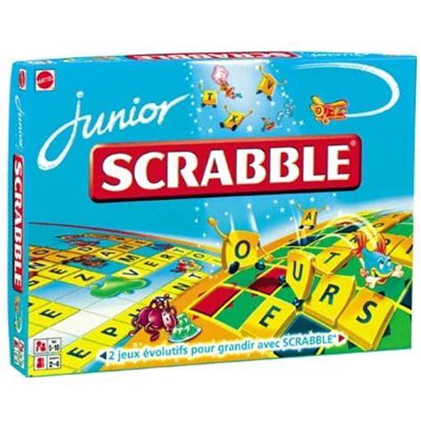 ay scrabble yapluka jouer scrabble junior