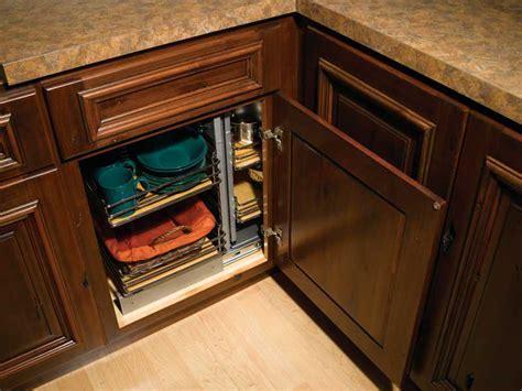 Blind Corner Kitchen Cabinet   Home Designs
