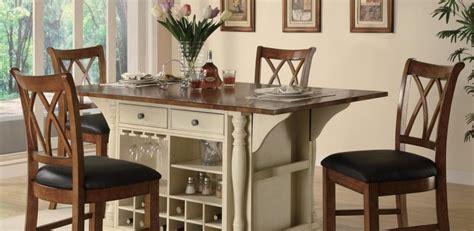 mesas de cocina madera mesas de cocina de madera