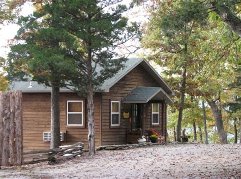 Cabin Rentals In Arkansas Check