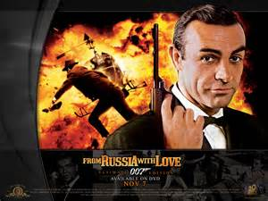 james bond from russia with love from russia with love bondfanevents com