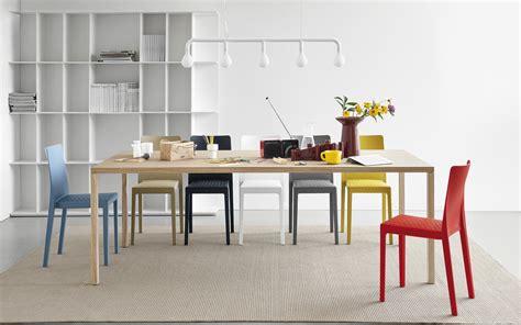 tavolo e sedie calligaris nuova collezione di sedie calligaris ideali per la vostra casa