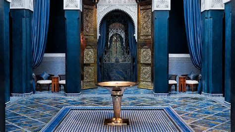 royal mansour a royal stay bg gd tables home 01 fubiz media
