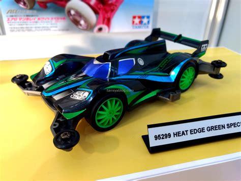 Tamiya Mini 4wd Tamiya Aoda Model 3 tamiya mini 4wd releases at nuremberg fair spielwarenmesse 2017 25 tamiyablog