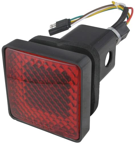 Hitch Cover Light cr 007a