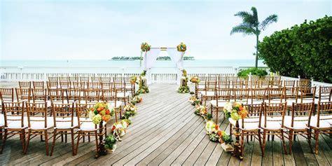 Ocean Key Resort Weddings   Get Prices for Florida Keys