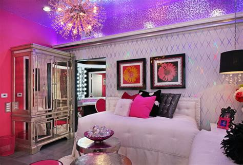 silver and pink bedroom 80 inspirational purple bedroom designs ideas hative