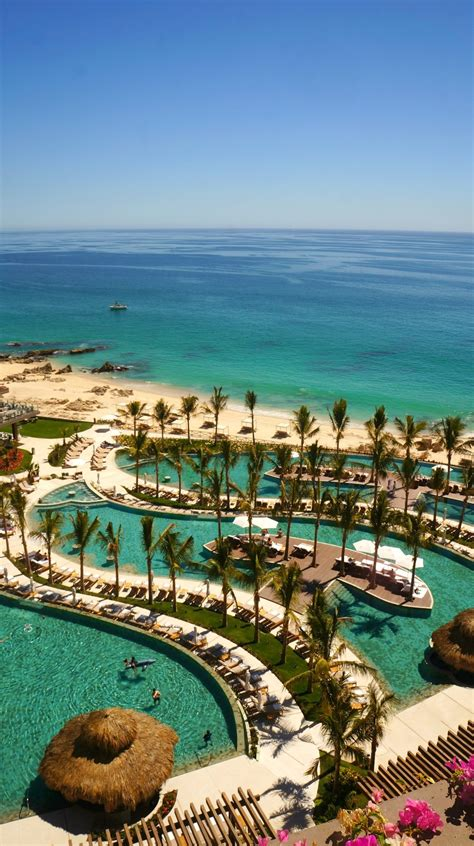 best resort in cabo experience all inclusive luxury grand velas los cabos