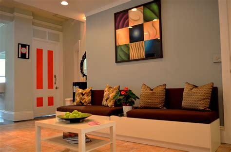 Interior Design La by 3 Tips For Matching Interior Design Elements Together