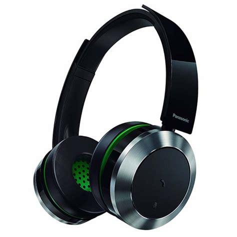 Headset Panasonic Rp Ht010 panasonic rp btd10 k bluetooth stereo headset black