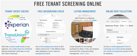 Landlord Background Check Services 5 Best Tenant Screening Services For Tenant Background Check