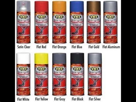 spray paint not sticking auspuff lack farbe auspufffarbe