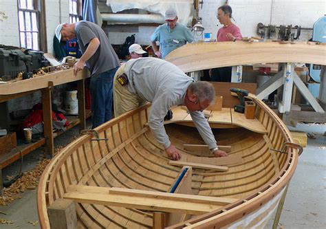 builders choice boat how to choose the best boatbuilding course