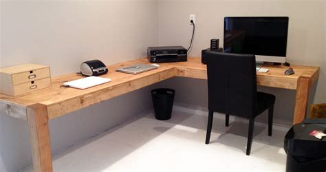 how to build a home office desk home office time for a project