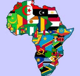 africa map flags reading africa transconflict