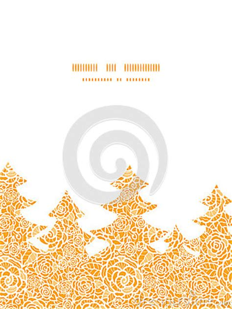 templates for cards lace tree cards vector golden lace roses tree silhouette stock
