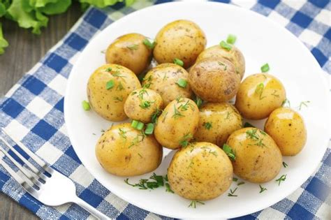 how to freeze boiled potatoes livestrong com