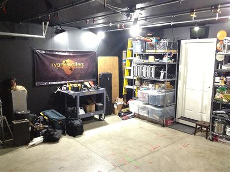 Garage Workshop Layout Ideas a complete guide to turning your garage into a video