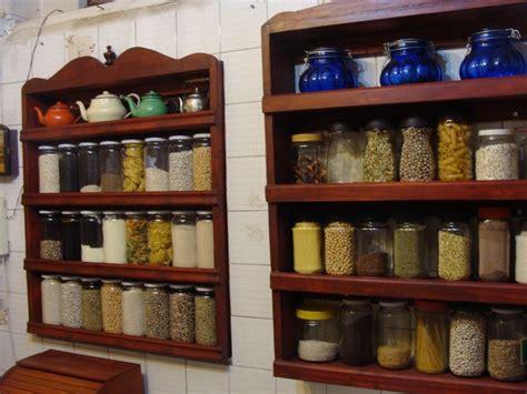 repisa vintage cocinas  frascos xx cms  pedido  en mercado libre