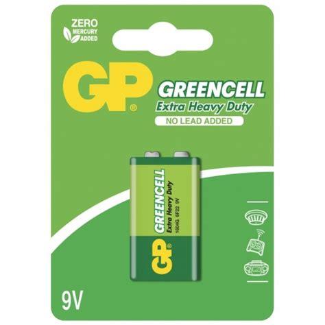 Motorrad Batterie 9v by Saline Blockbatterie 9v 6lr61 Gp Battery