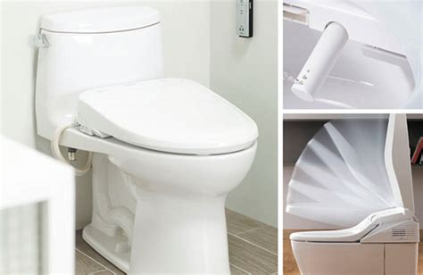 japanese bidet toilet seat canada upgrade to washlets in the bath the bathroom store