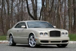 Bentley Brooklands Coupe Bentley Brooklands Coupe