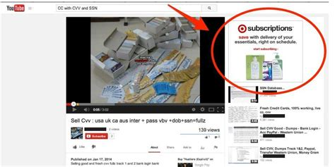 how to make money with stolen credit cards stolen credit card numbers on business insider