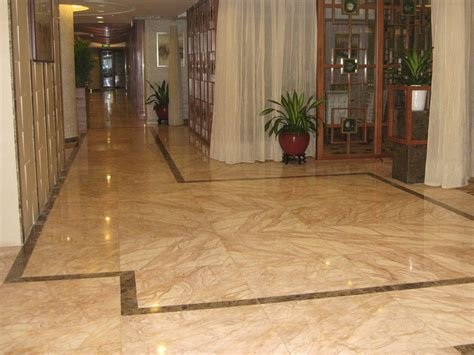 granite flooring modern house