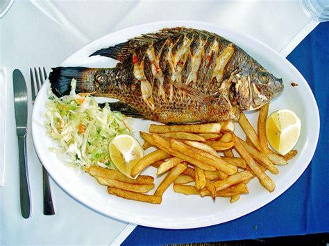 en food fish as food