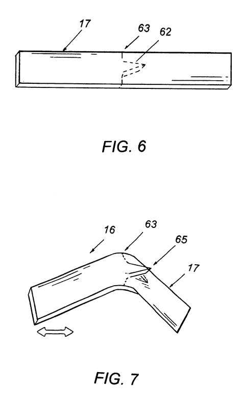 c section catheter patent us6241726 catheter system having a tip section