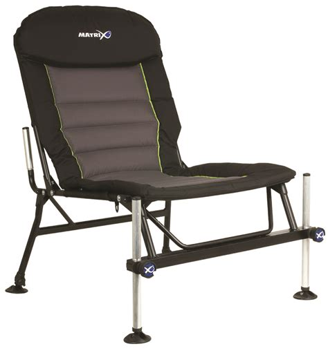 deluxe chair best matrix deluxe accessory chair chapmans angling