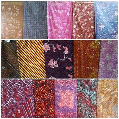 Sabun Pepaya Eceran tips atau cara merawat batik batik supaya tidak cepat