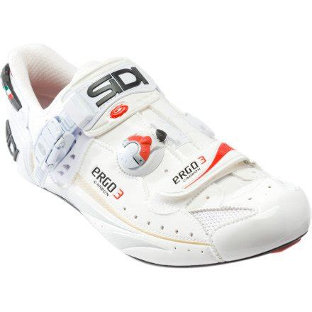 sidi bike shoes sale sidi ergo 3 carbon speedplay shoe men s bike shoes sale