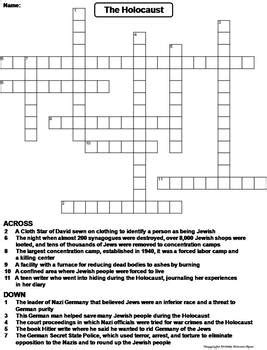 puzzle corner the science spot pictures holocaust worksheet roostanama