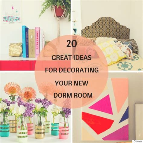 room decor 20 cheap and easy ways to decorate your space