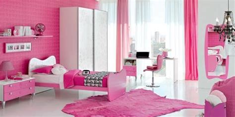 barbie bedroom decoration barbie style youngsters space suggestions decor advisor