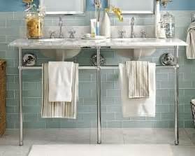 Parisian Pedestal Double Sink Console Sinks Consoles Boys Bathroom Grey Bath Bridgewater