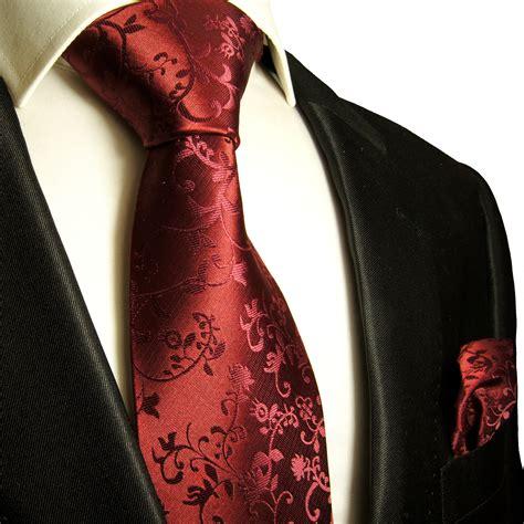 neck tie paul malone shop paul malone mens tie pocket square necktie maroon