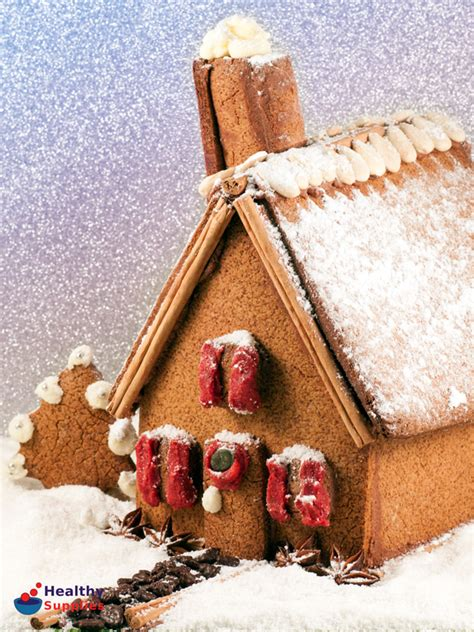 gingerbread house to buy uk gingerbread house recipe healthysupplies co uk buy online