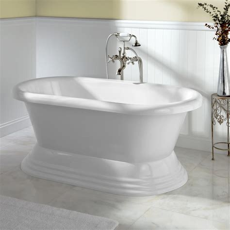 comfortable shower size freestanding tub buying guide