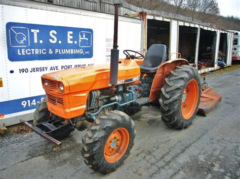Bellingham Craigslist Farm And Garden by Kubota Tractor For Sale Vancouver Island